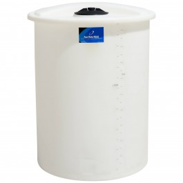 200 Gallon Vertical Storage Tank