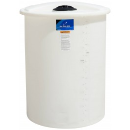 250 Gallon Vertical Storage Tank