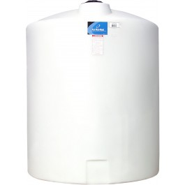 300 Gallon Vertical Storage Tank