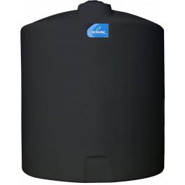 405 Gallon Black Vertical Storage Tank