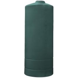 800 Gallon Green Vertical Storage Tank