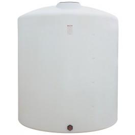 2050 Gallon Vertical Storage Tank