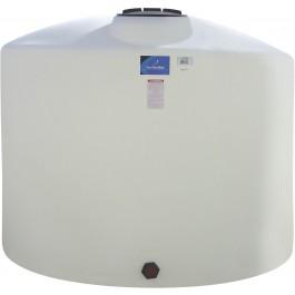 3400 Gallon Vertical Storage Tank