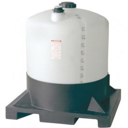 110 Gallon Pallet Tank