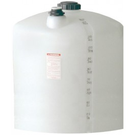 110 Gallon Vertical Storage Tank