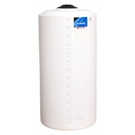 135 Gallon Vertical Storage Tank