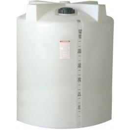 210 Gallon Vertical Storage Tank