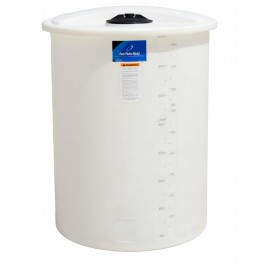 250 Gallon PE Open Top Containment Tank