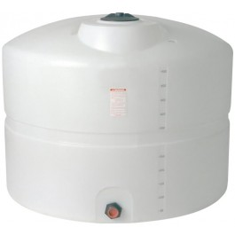 625 Gallon Vertical Storage Tank