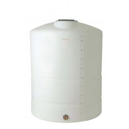 1200 Gallon Vertical Storage Tank