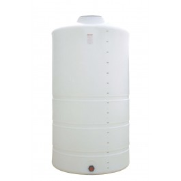 1525 Gallon Vertical Storage Tank