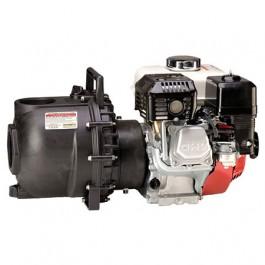 11 HP Banjo Gas Powered Pump