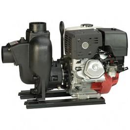 13 HP Banjo Gas Powered Pump