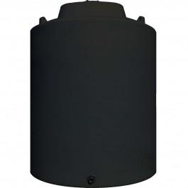 20000 Gallon Black Vertical Storage Tank