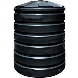 420 Gallon Rainwater Collection Storage Tank