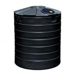 865 Gallon Rainwater Collection Storage Tank