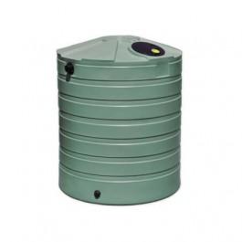 865 Gallon Green Rainwater Collection Storage Tank