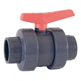 "1/2"" True Union Ball Valve"