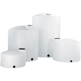 110 Gallon HD Vertical Storage Tank