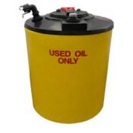 150 Gallon Waste Oil Tank