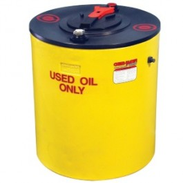 100 Gallon Waste Oil Tank