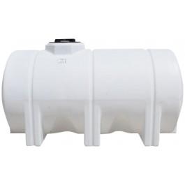 1000 Gallon Heavy Duty Elliptical Leg Tank
