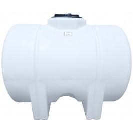 120 Gallon Horizontal Leg Tank