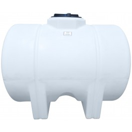 120 Gallon Heavy Duty Horizontal Leg Tank
