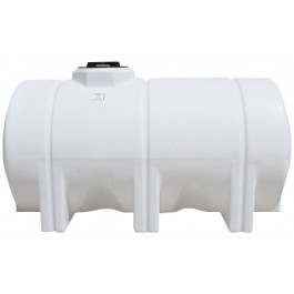 500 Gallon Heavy Duty Elliptical Leg Tank