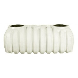 1425 Gallon Low Profile Underground Water Tank