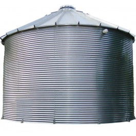 80000 Gallon Water Tank