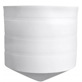 1750 Gallon Cylindrical Cone Bottom Tank