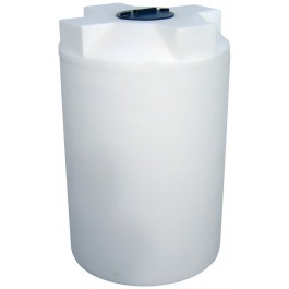 130 Gallon Vertical Storage Tank