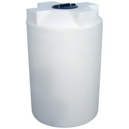 130 Gallon XLPE Vertical Storage Tank