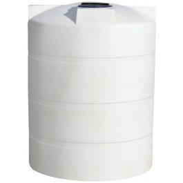 1500 Gallon XLPE Vertical Storage Tank