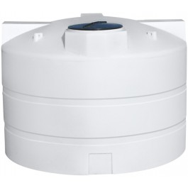 1600 Gallon Vertical Storage Tank