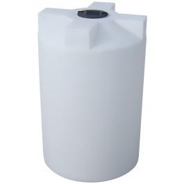 220 Gallon XLPE Vertical Storage Tank
