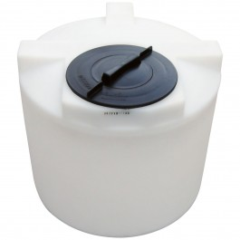 22 Gallon Vertical Storage Tank