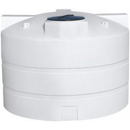 2400 Gallon Vertical Storage Tank