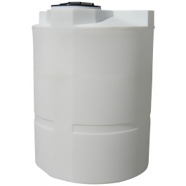 450 Gallon Vertical Storage Tank