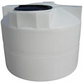 525 Gallon XLPE Vertical Storage Tank