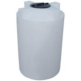 65 Gallon XLPE Vertical Storage Tank