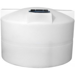 750 Gallon Vertical Storage Tank