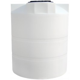 825 Gallon Vertical Storage Tank