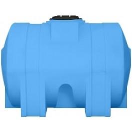 525 Gallon Horizontal Leg Tank