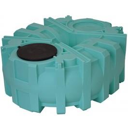 1000 Gallon Underground Water Tank
