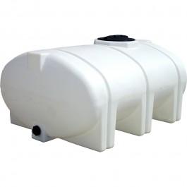 510 Gallon Elliptical Leg Tank
