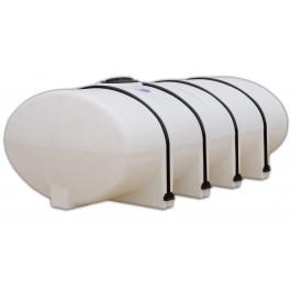 1610 Gallon Elliptical Leg Tank