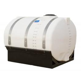 1250 Gallon Elliptical Tank