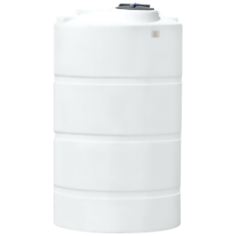 1100 Gallon HD Vertical Storage Tank